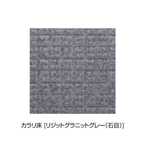 カラリ床 [リジットグラニットグレー(石目)]