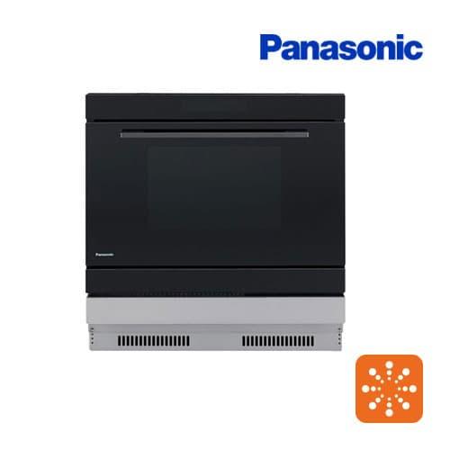『NE-DB901W』 パナソニック 熱風循環方式・2段調理、容量33L スチーム機能 シルバー/シルバー