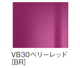 VB30ベリーレッド(BR)